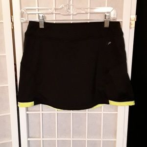 Fila Women's Skort Tennis Skirt Shorts S